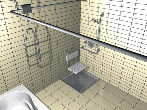 Организация пространства в ванной Cтатья PROTRAVMY.RU