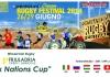 Кубок Шести Наций 2014 (Италия) - Регби на колясках - FriulAdria Six Nations Cup